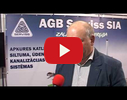 AGB Serviss, SIA video