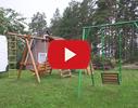 Aglonas Alpi, kempings video