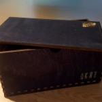 Dāvana 2gb kastītē (zemesrieksts + jebkurš cits)