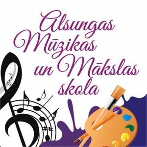 Alsungas Mūzikas un mākslas skola