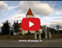 Alsungas novada dome video