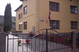 Alūksnes speciālā pirmsskolas izglītības iestāde Cālis