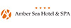 Amber Sea hotel, viesnīca
