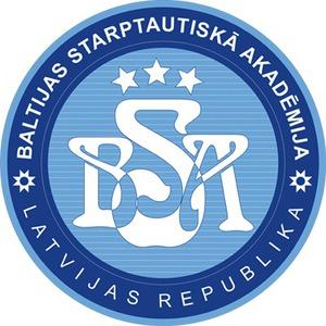 Baltijas Starptautiskā akadēmija, filiāle