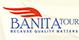 Banita Tour, SIA, ceļojumu birojs