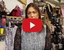 Barona ielas kumode, apģērbi video