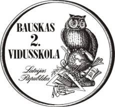 Bauskas 2. vidusskola