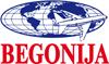 Begonija, SIA, tūrisma aģentūra