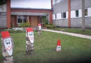 Bērzkalnes pirmskolas izglītības iestāde