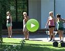 Bulduru dārzkopības vidusskola, vidusskola video