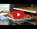 Cannelle Bakery video