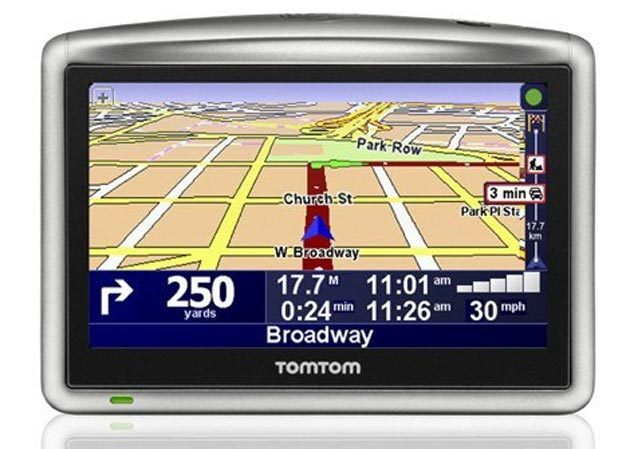 tomtom route planner free download