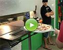 Ciao Ciao, picērija - kafejnīca video