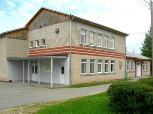 Cibas novada jauniešu centrs