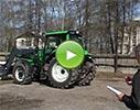 Kandavas Lauksaimniecības tehnikuma Cīravas teritoriālā struktūrvienība video