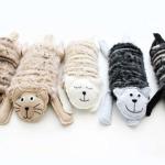 Tekstila kaķi