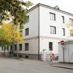 Daugavpils dizaina un mākslas vidusskola, profesionālās izglītības kompotences centra dienesta viesnīca