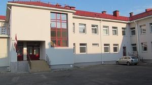 Daugavpils novada Bērnu un jauniešu sporta skola