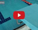Daugavpils olimpiskais centrs video