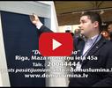 Domus Lumina video