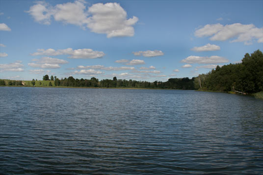 озера пермского края рыбалка