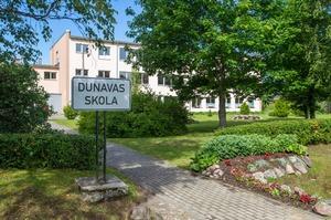 Dunavas pamatskola