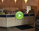Eiropa, viesnīca video