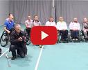 Enri, tenisa klubs video