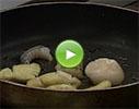 Estrāde, restorāns video
