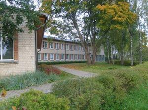 Ezersalas internātpamatskola