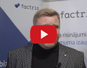 Factris LV1, SIA video