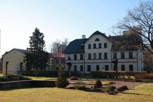 Garozas pamatskola