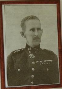 Ģenerāļa Ludviga Bolšteina piemiņas muzejs