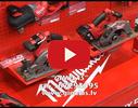 Mocevičiaus firma Ginalas, Latvija filiāle, instrumenti un darba rīki video