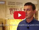 GLOBAL LOGISTIC SERVIS, SIA video