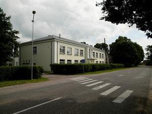 Gramzdas pamatskola