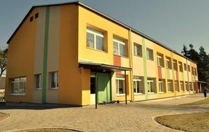 Gulbenes 1. pirmsskolas izglītības iestāde