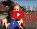 Gulbenes sporta centrs, sporta centrs video