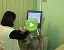 Jekaterinas Hazanovas ārsta prakse video