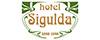 Sigulda, viešbutis