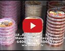 Baltijas zivis - 97, pārtika video