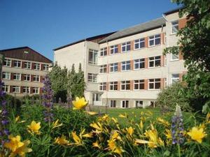 Ilmāra Gaiša vidusskolas dienesta viesnīca