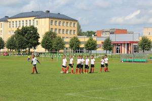 Ilūkstes novada Sporta skola