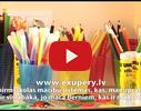 International School Exupéry video