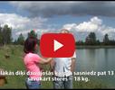 Jaunrūtiņas, viesu nams video
