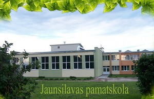 Jaunsilavas pamatskola