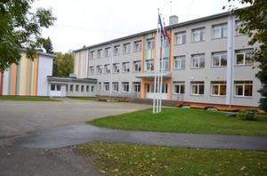Jēkabpils pamatskola