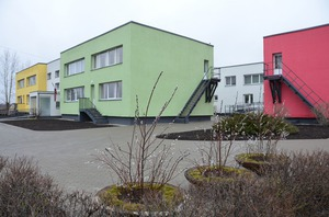 Jēkabpils pilsētas pirmsskolas izglītības iestāde Auseklītis