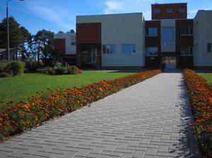 Jēkabpils pilsētas pirmsskolas izglītības iestāde Zvaniņš