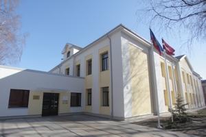 Jelgavas amatu vidusskola